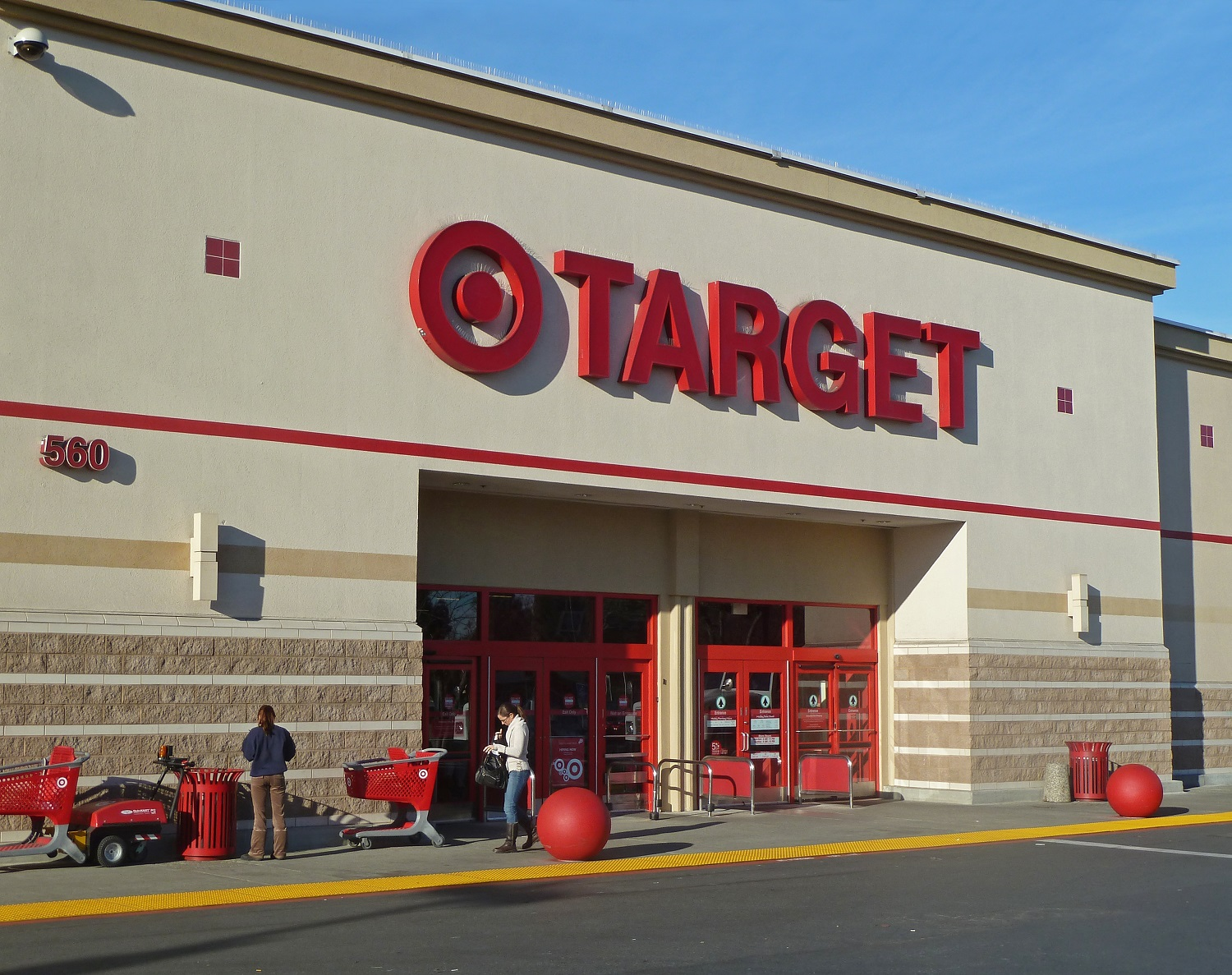 Target's HUGE One-Day Sale is Here!