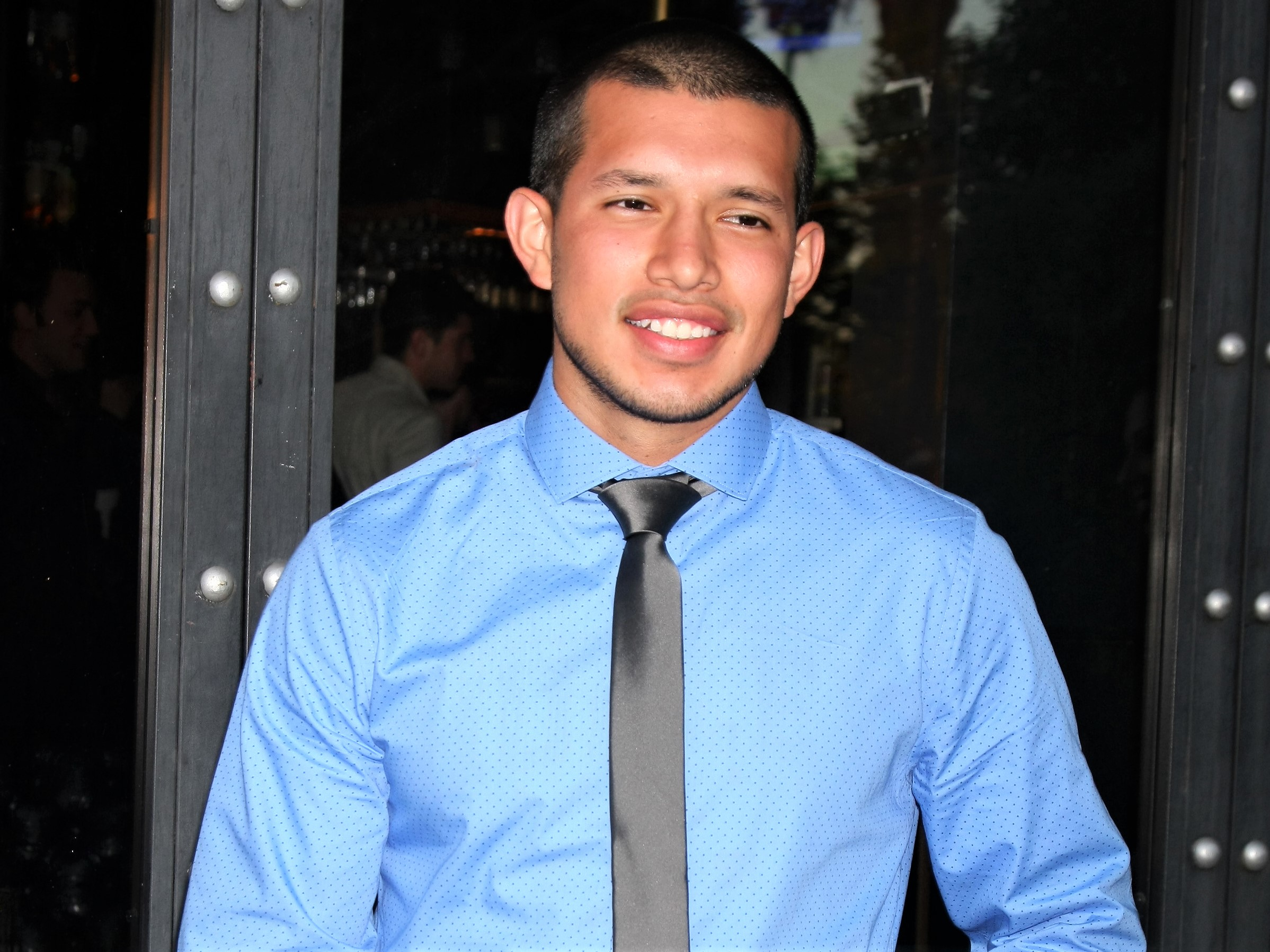 Teen Mom 2's Javi Marroquin Reveals He's Expecting a Baby Boy with Girlfriend Lauren Comeau