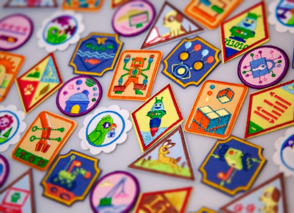 Girl Scouts of the USA Introduces 30 New STEM-Related Badges