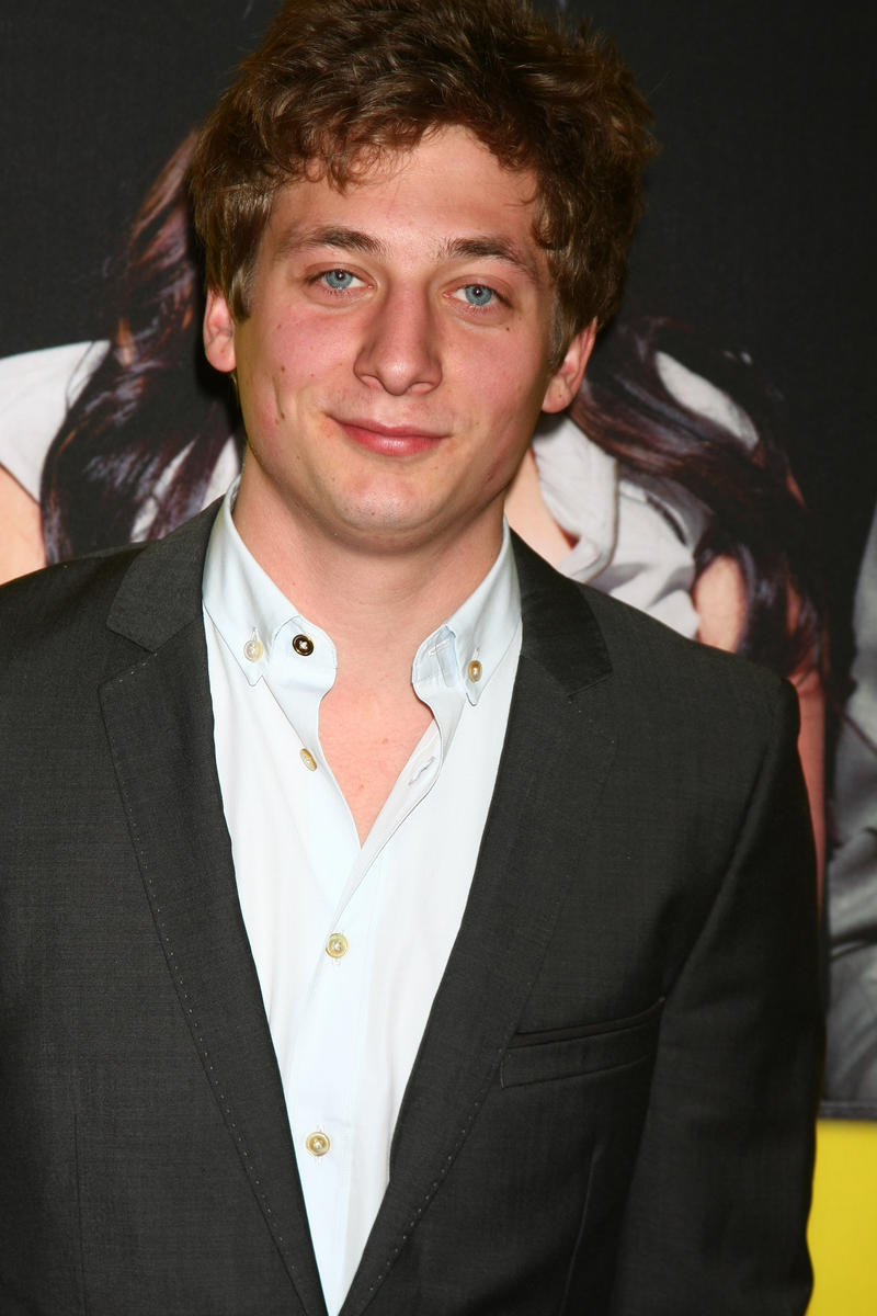 Shameless Star Jeremy Allen White and Addison Timlin Expecting First Child
