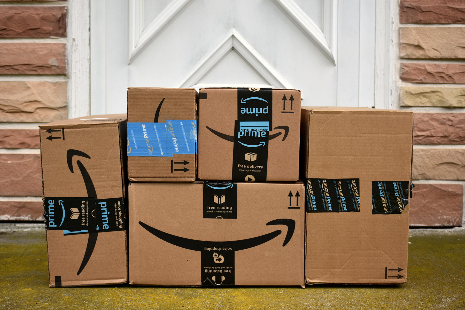 Everything You Need to Know About Amazon Prime Day 2018—And the Deals You Can Already Shop!
