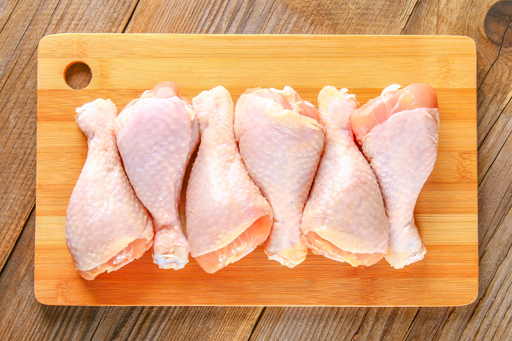The USDA Just Recalled 32,000 Pounds of Chicken—Here's What You Need to Know