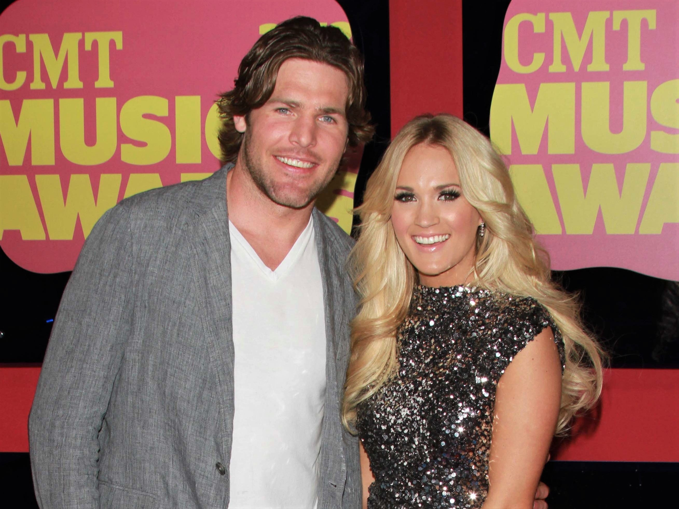 Carrie Underwood Is Pregnant! Singer and Husband Mike Fisher 'Adding Another Fish to Our Pond'
