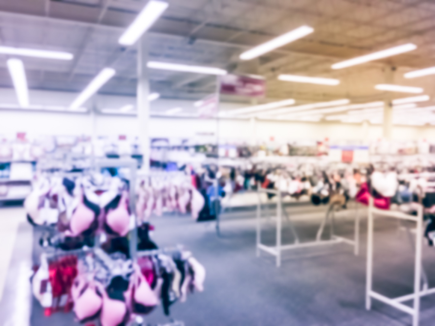 One Mom Outraged After Discovering Calvin Klein Makes Padded Bras for Young Girls