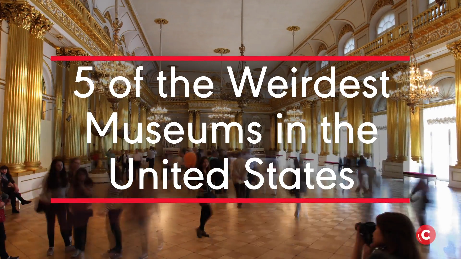 5 of the Weirdest Museums in the United States
