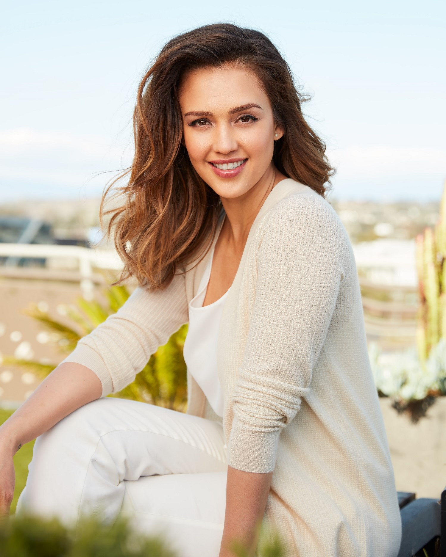 Jessica Alba Shares One Easy Way to Choose Healthier Products