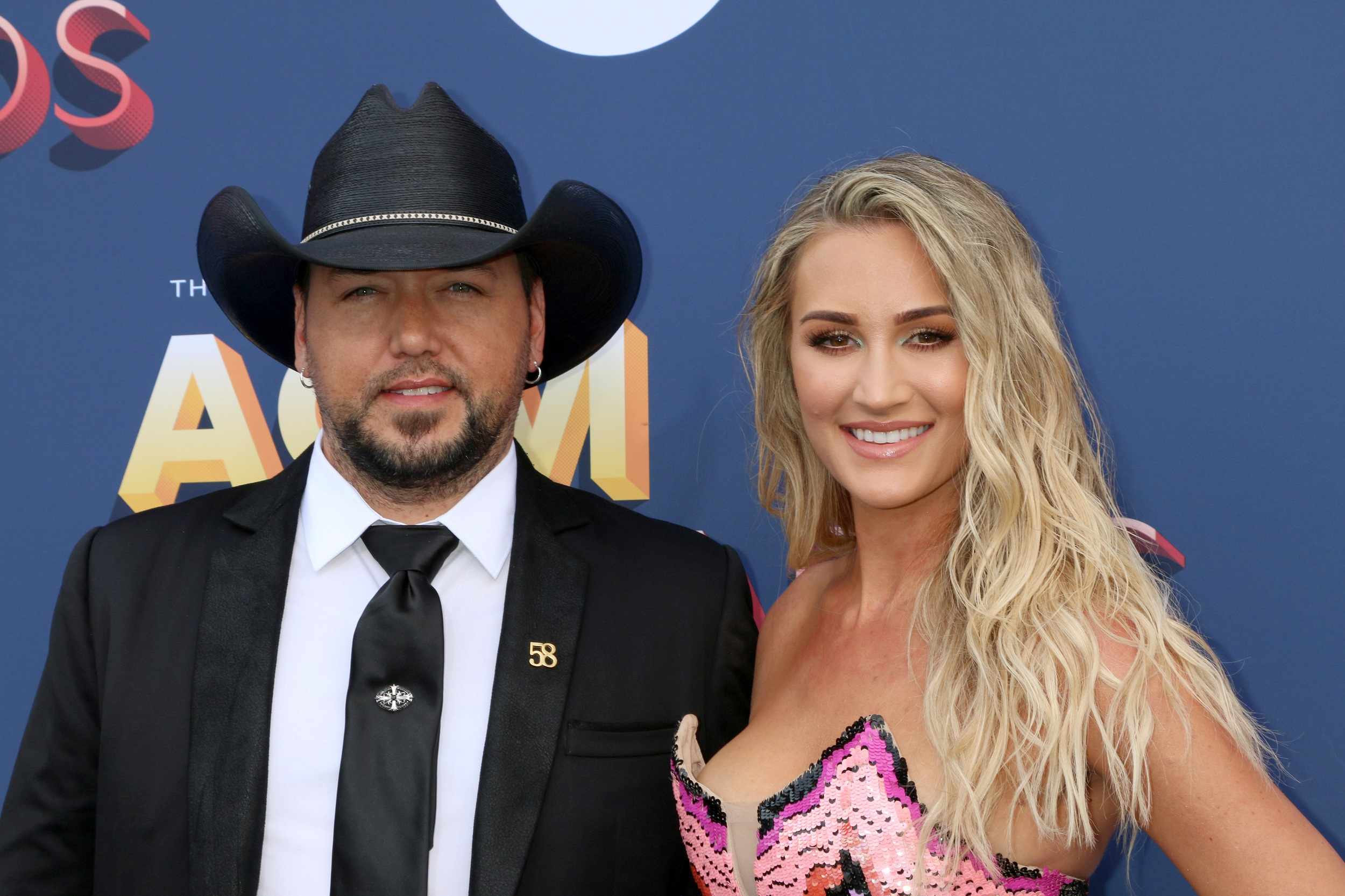 Baby Girl on the Way for Jason Aldean and Wife Brittany