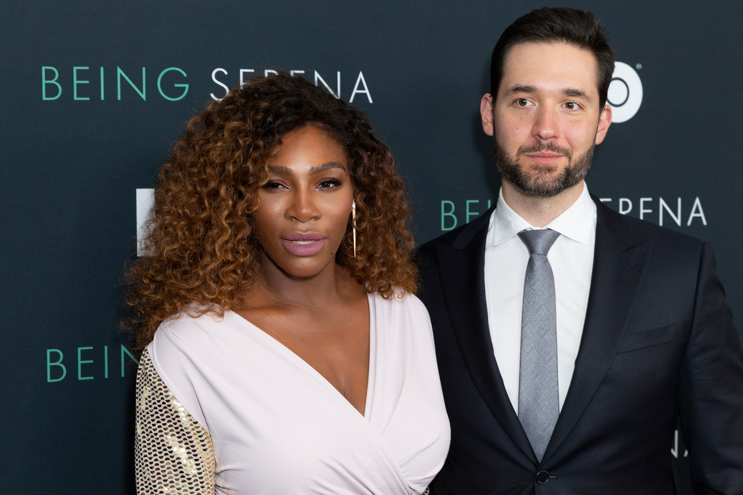 Serena Williams Says She 'Felt Like I Was Not a Good Mom' to Daughter Alexis Olympia