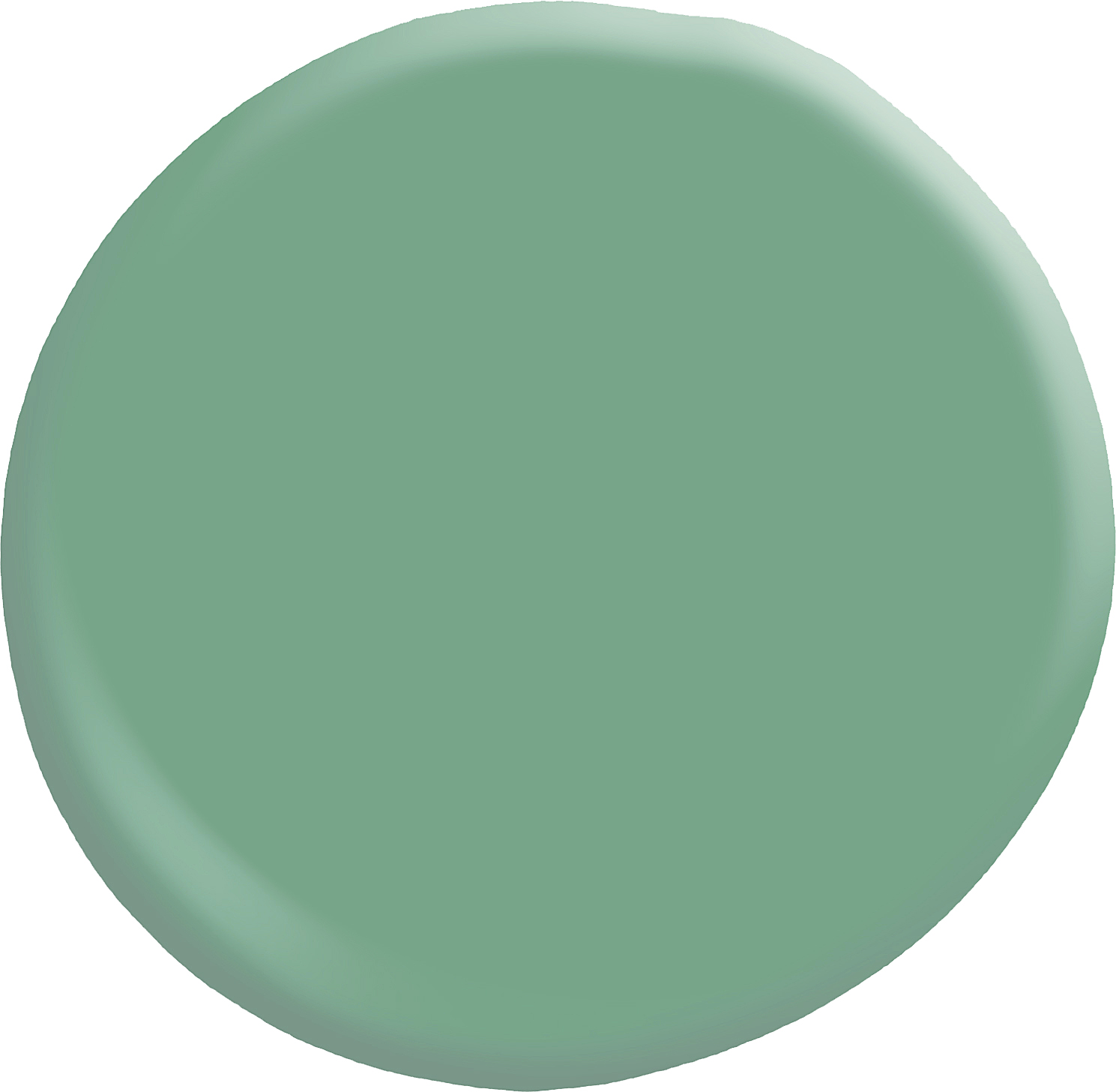 Valspar's Salamander (6001-8B) paint in an eggshell finish