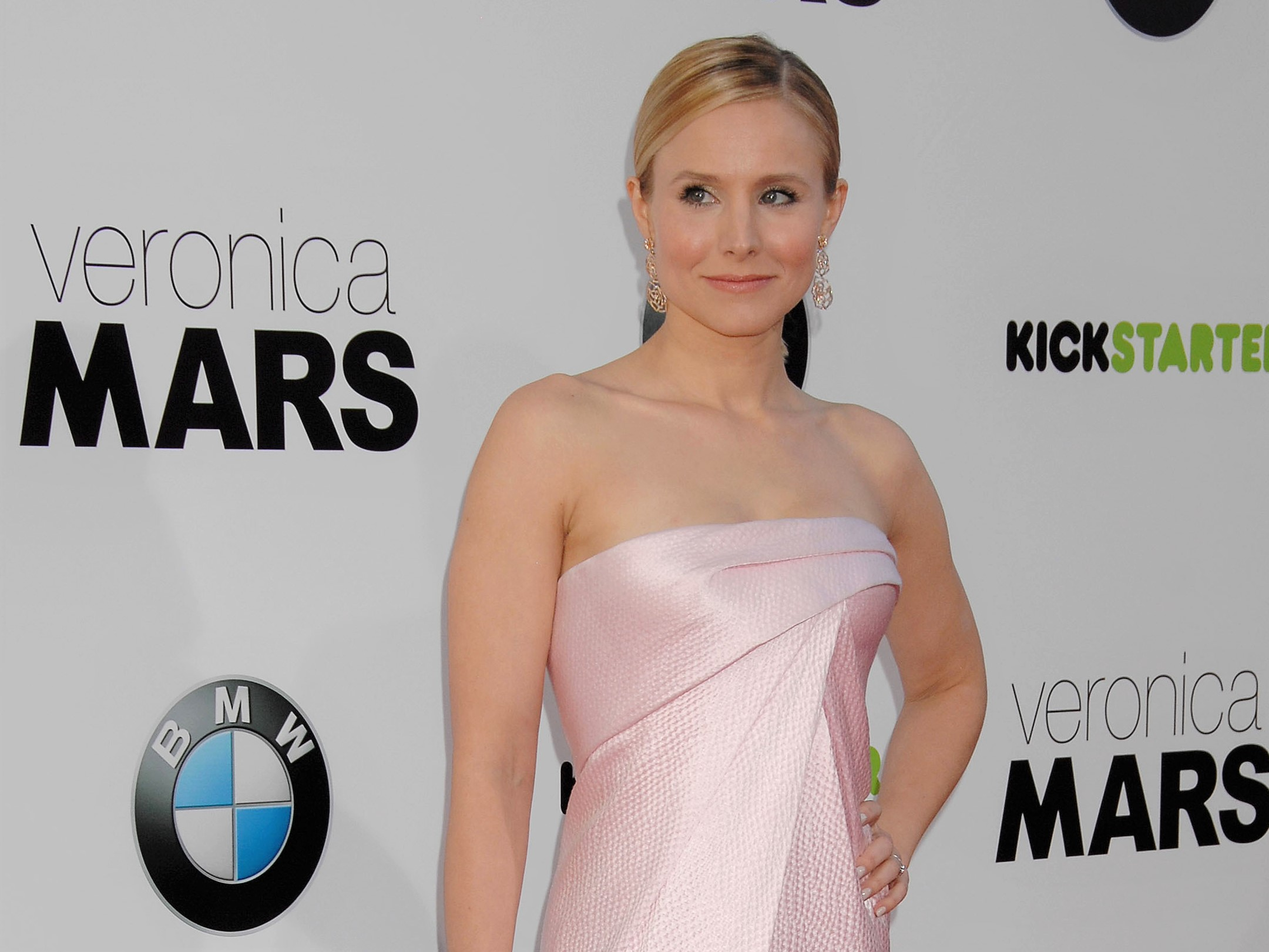 Veronica Mars Reboot Officially Happening: New Details Released