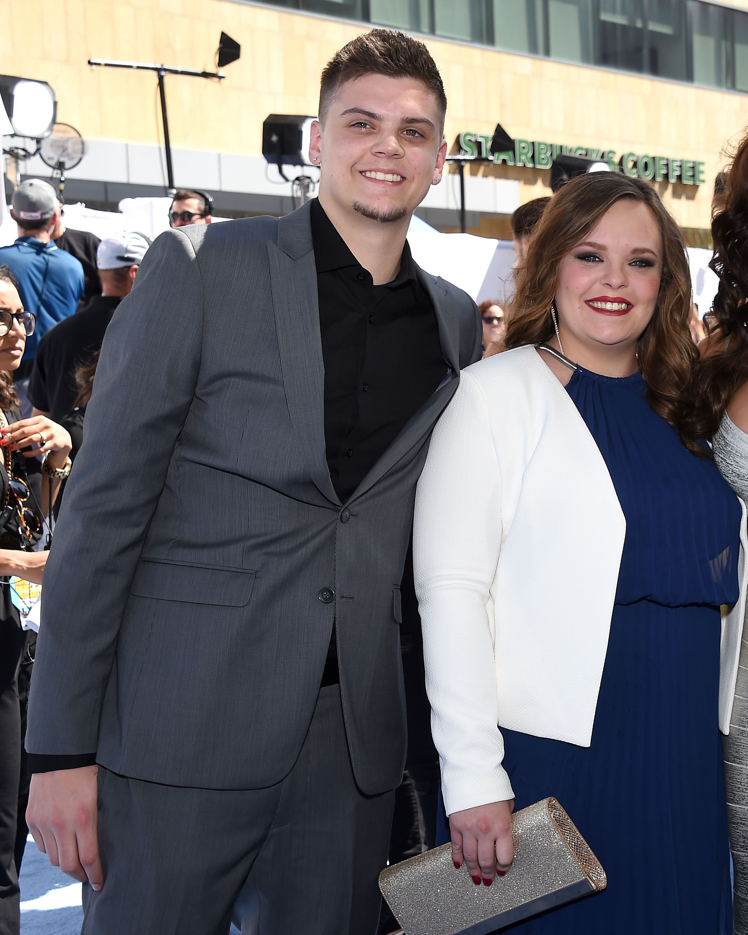Catelynn Baltierra Opens Up About Battling 'Panic Attacks,' Suicidal Thoughts After Miscarriage