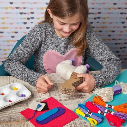 Michaels Kids Offers More Creative Toys and Activities Than Ever Before