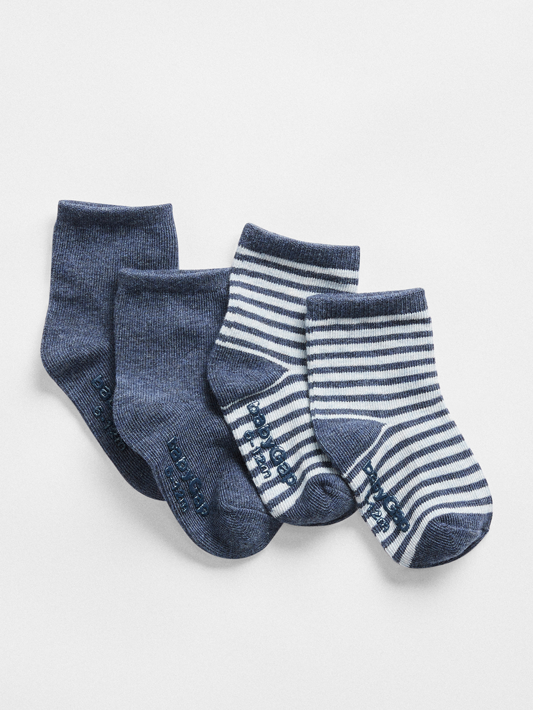 2 Pack of Gap Baby Socks