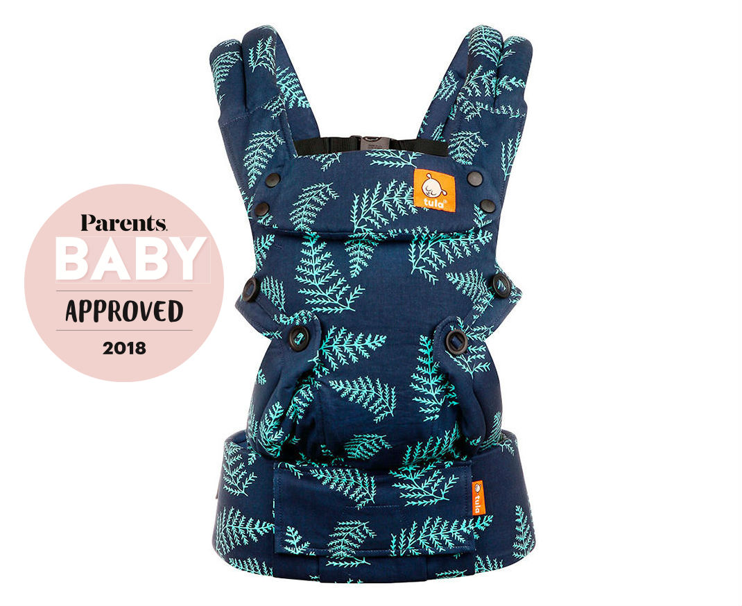Parents' Best Baby Carriers 2018