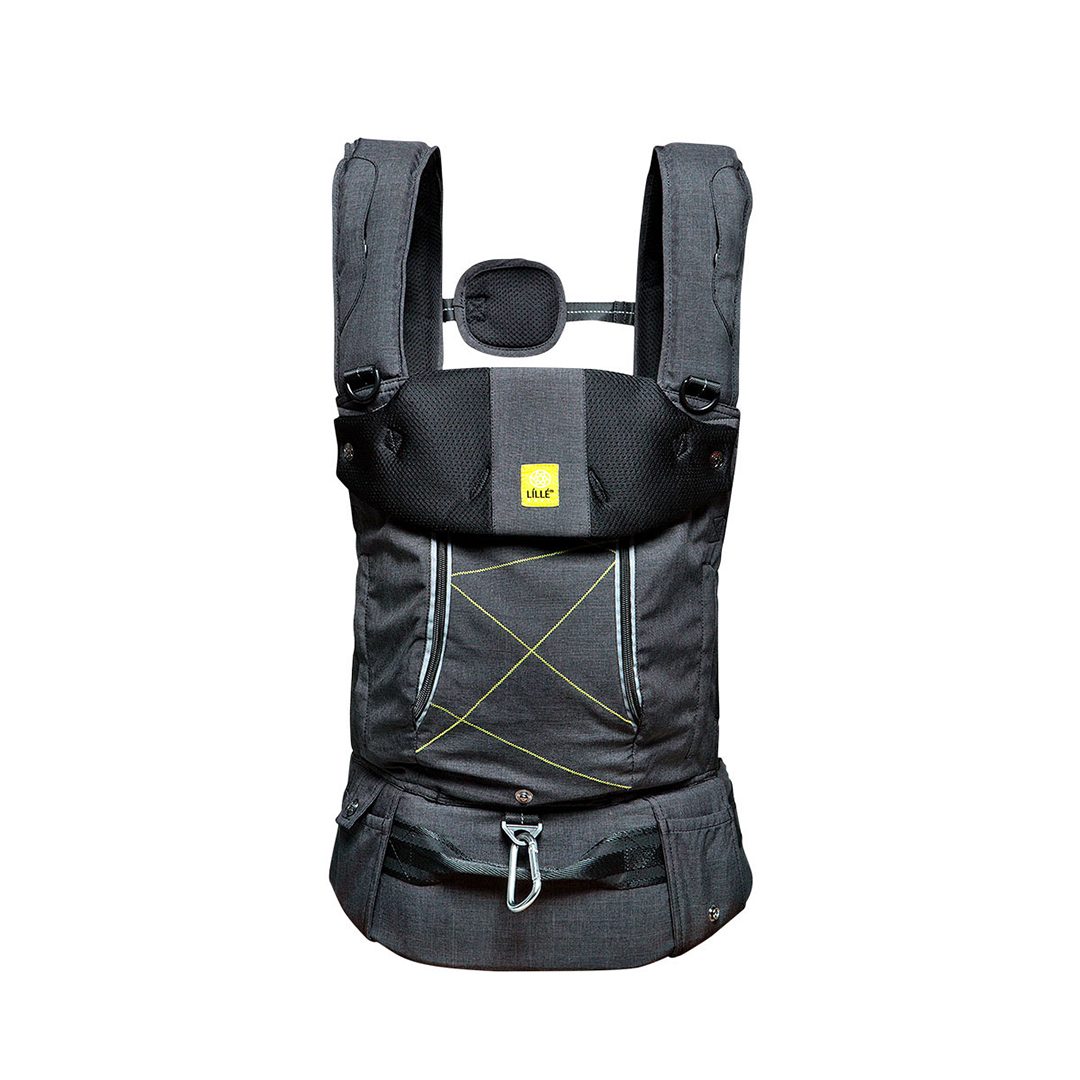 lillebaby active all seasons carrier