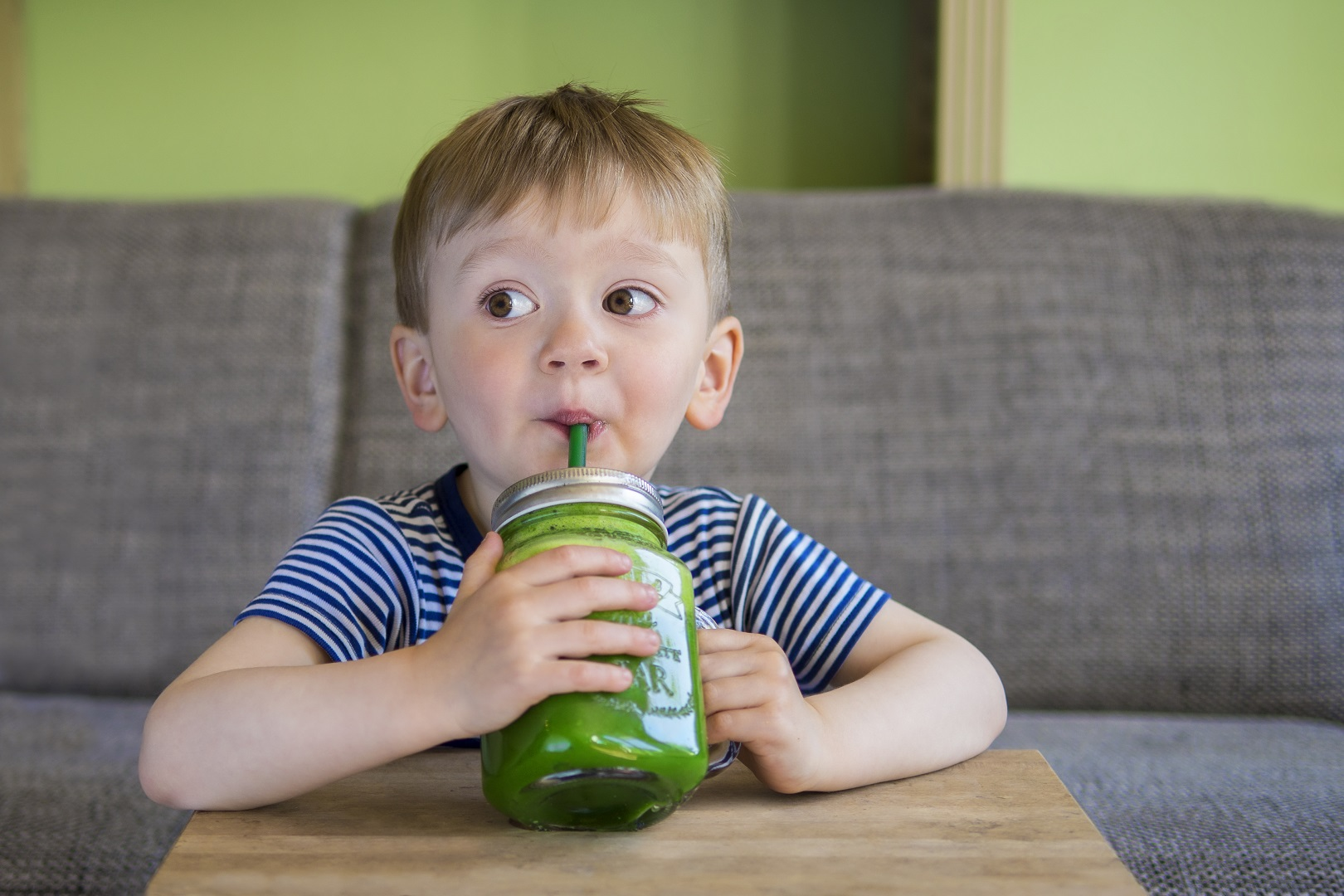 5 Kids' Smoothie Mistakes and How to Fix Them