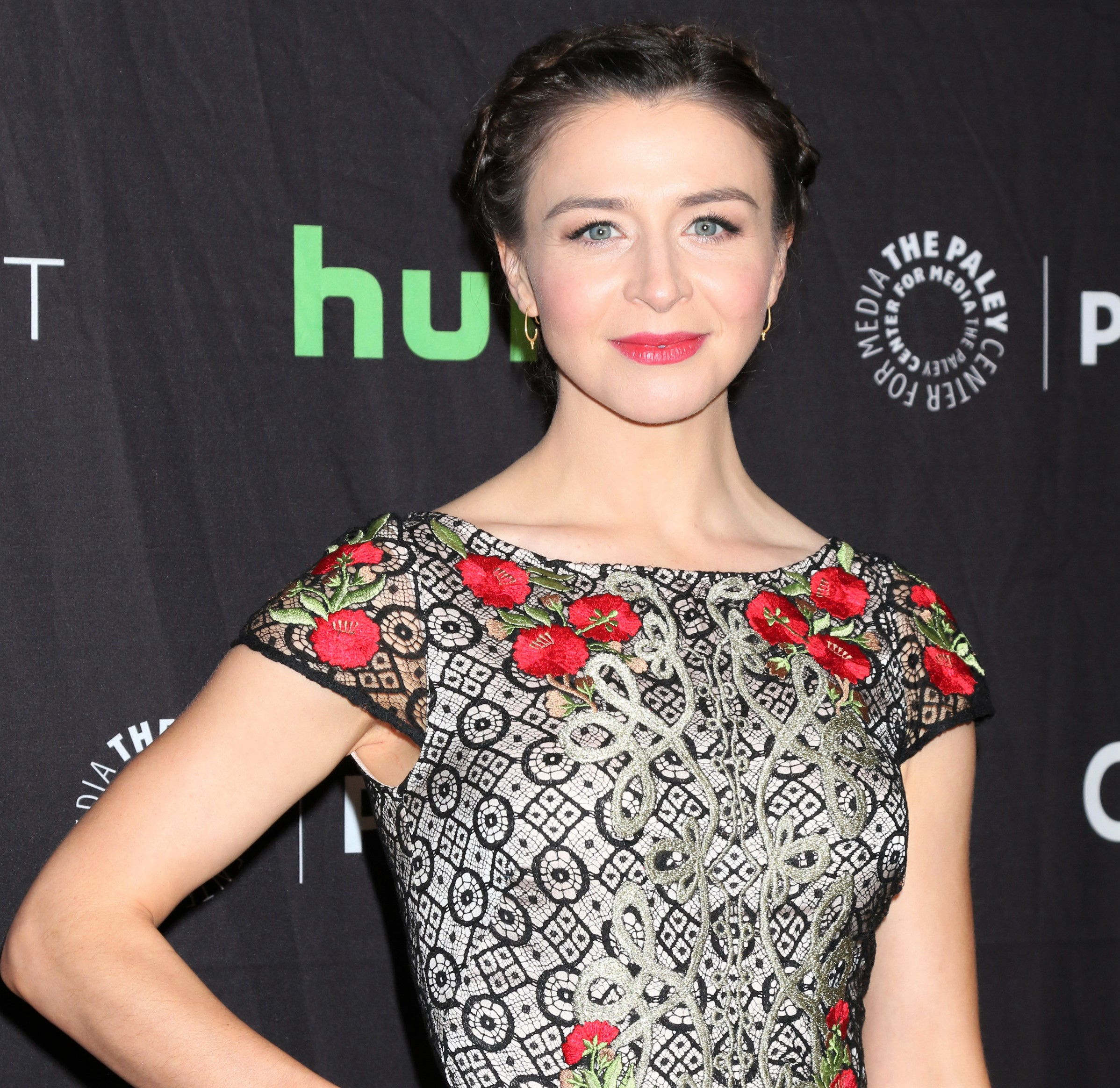 Caterina Scorsone Supports Down Syndrome Awareness Month with Photos of Daughter Paloma Michaela