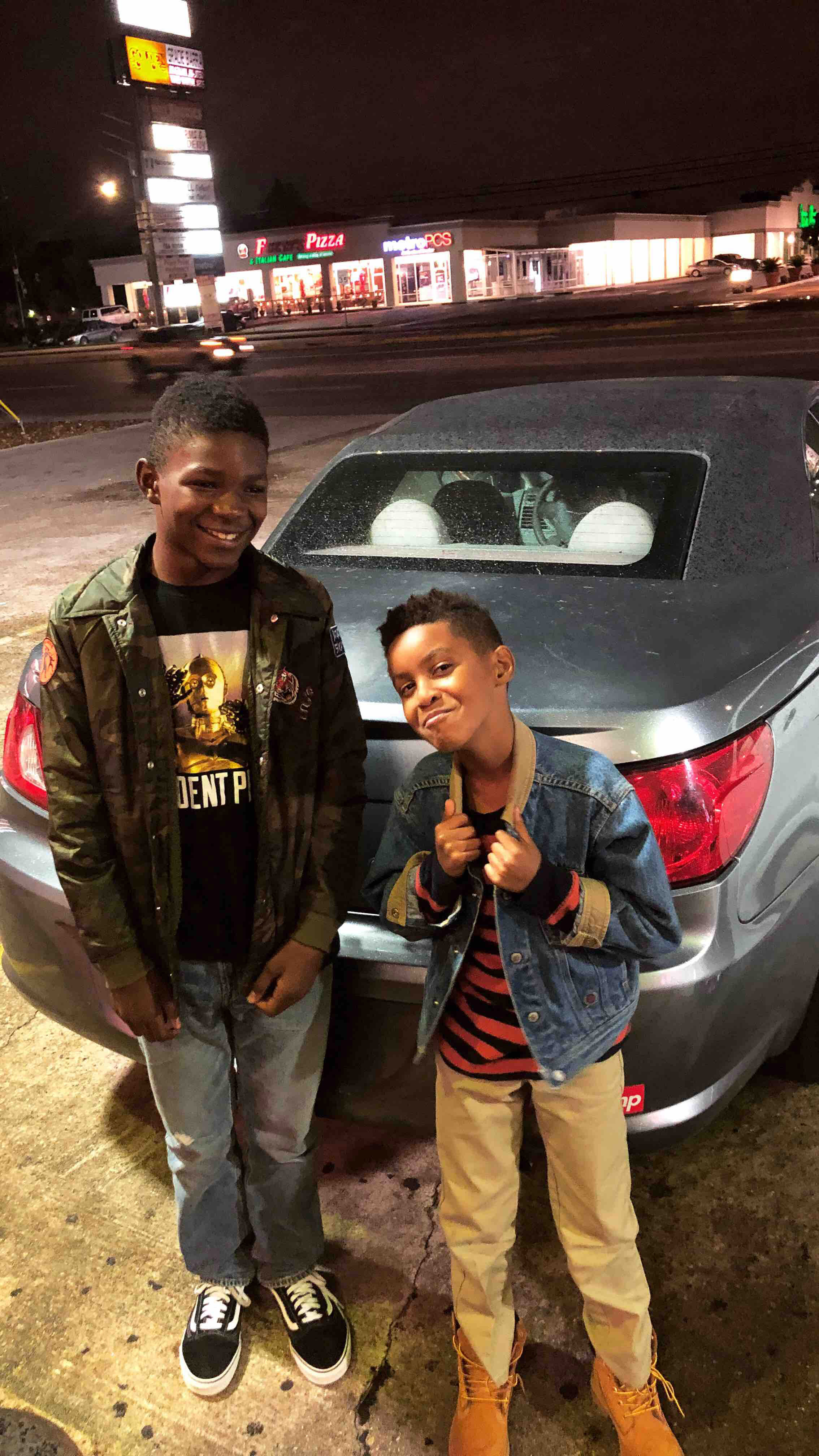 Dad Turns Anger at Young Son's School Bully into Kindness When He Learns Boy Is Homeless