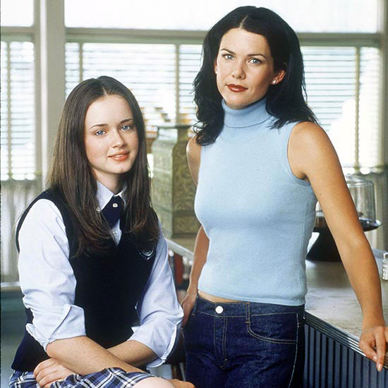 Grab Your Coffee! A Gilmore Girls Marathon Is Coming to TV on Thanksgiving
