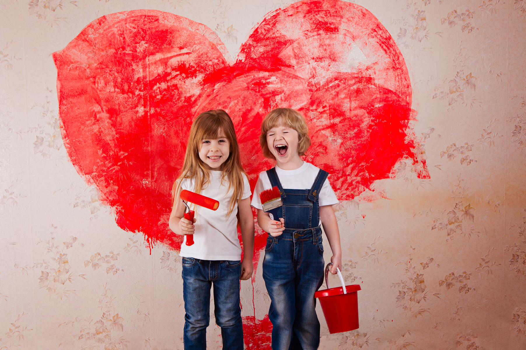 Teaching Your Kids About Love and Romance