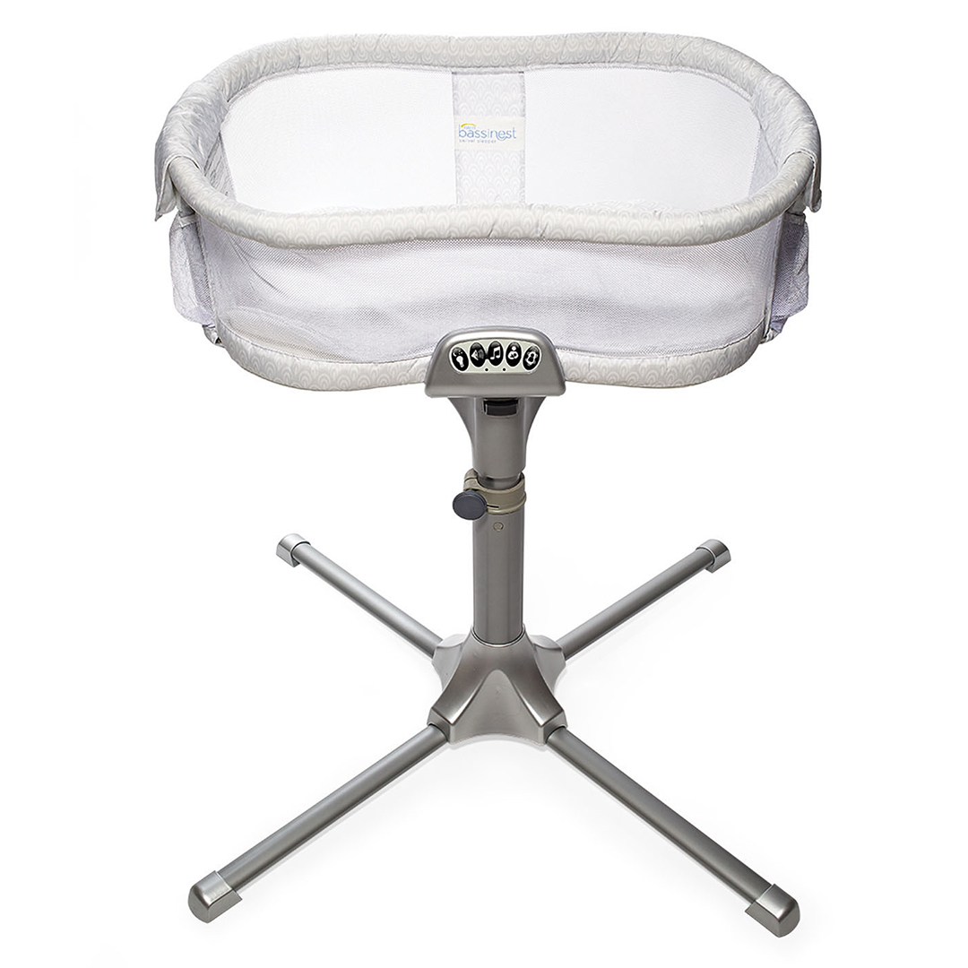 Best Bassinet: HALO