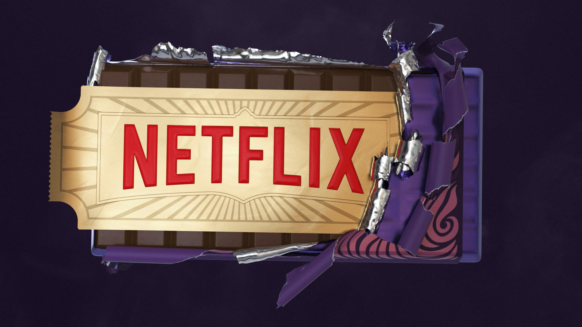 Netflix to Create Original Animated Event Series Based on Roald Dahl's Most Beloved Stories