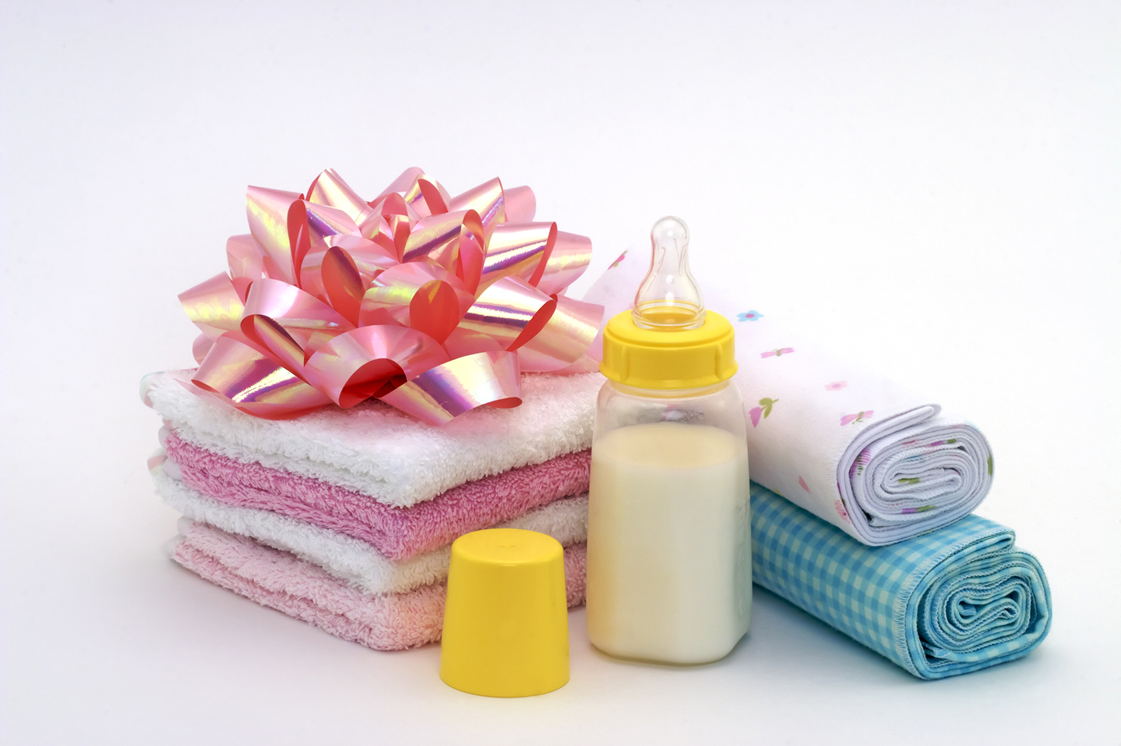 8 Ways to Score Free Baby Products