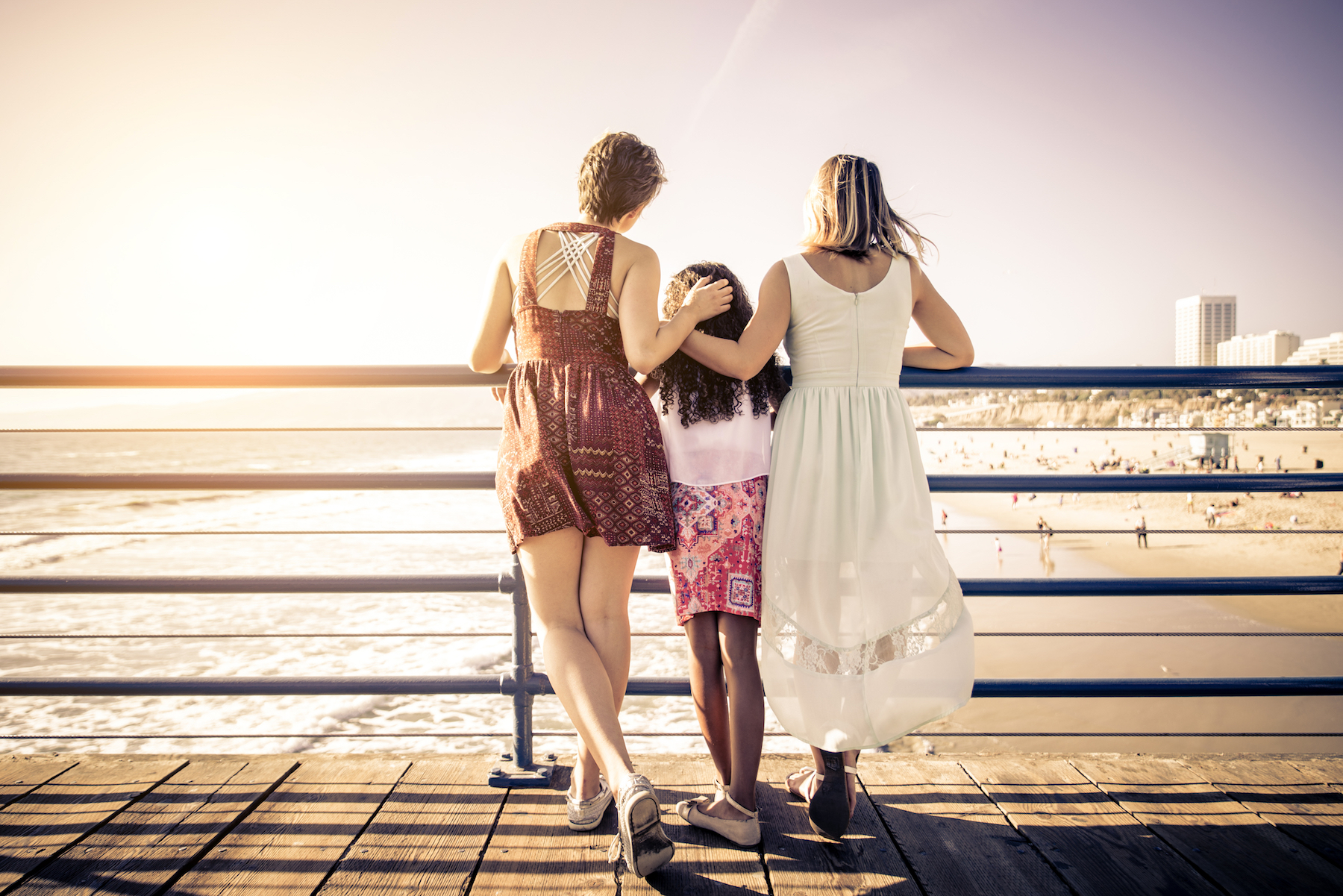Why I Love Being a Lesbian Mom