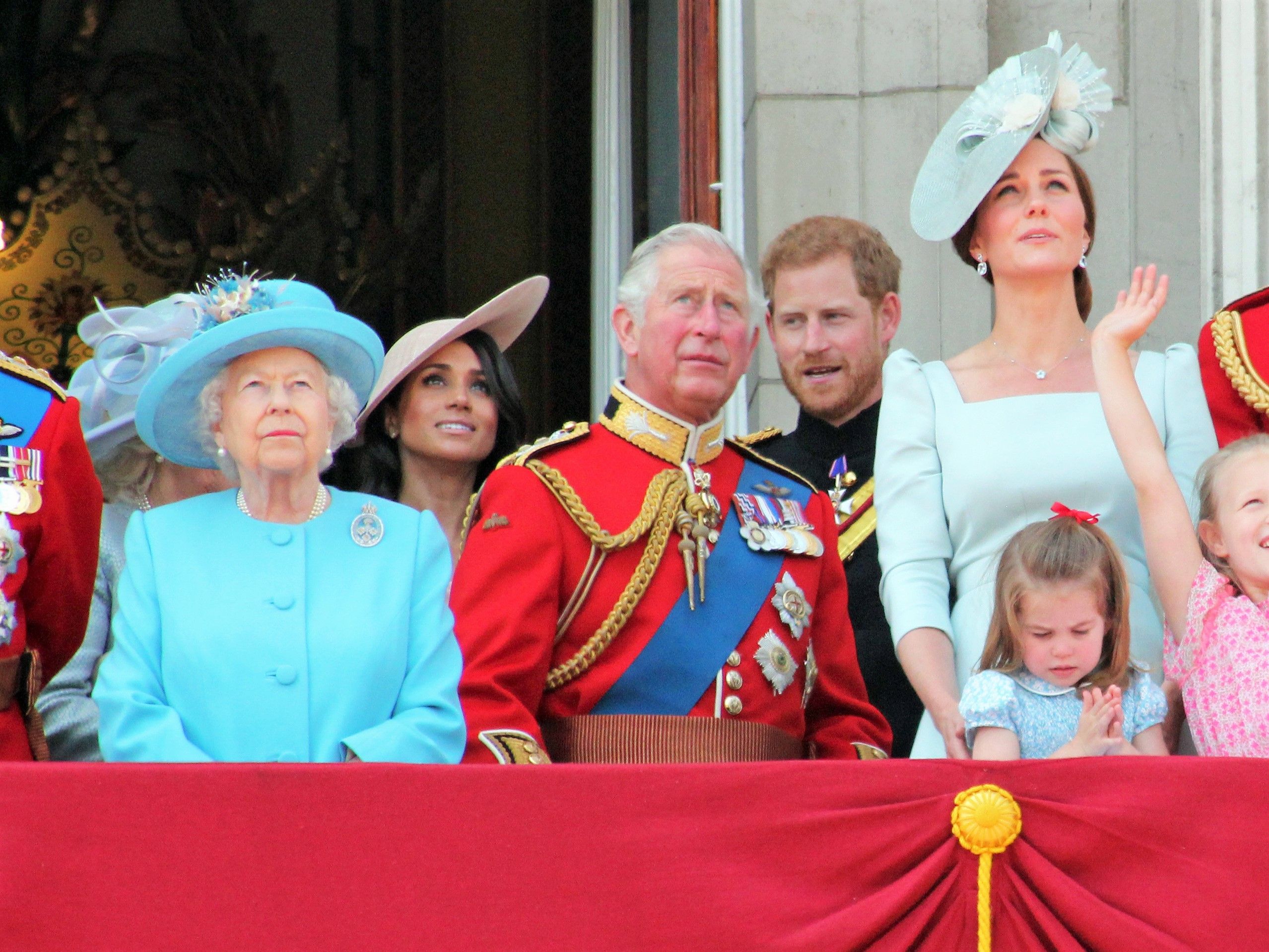 Prince Charles Shares His Fears for Meghan Markle and Prince Harry's Child