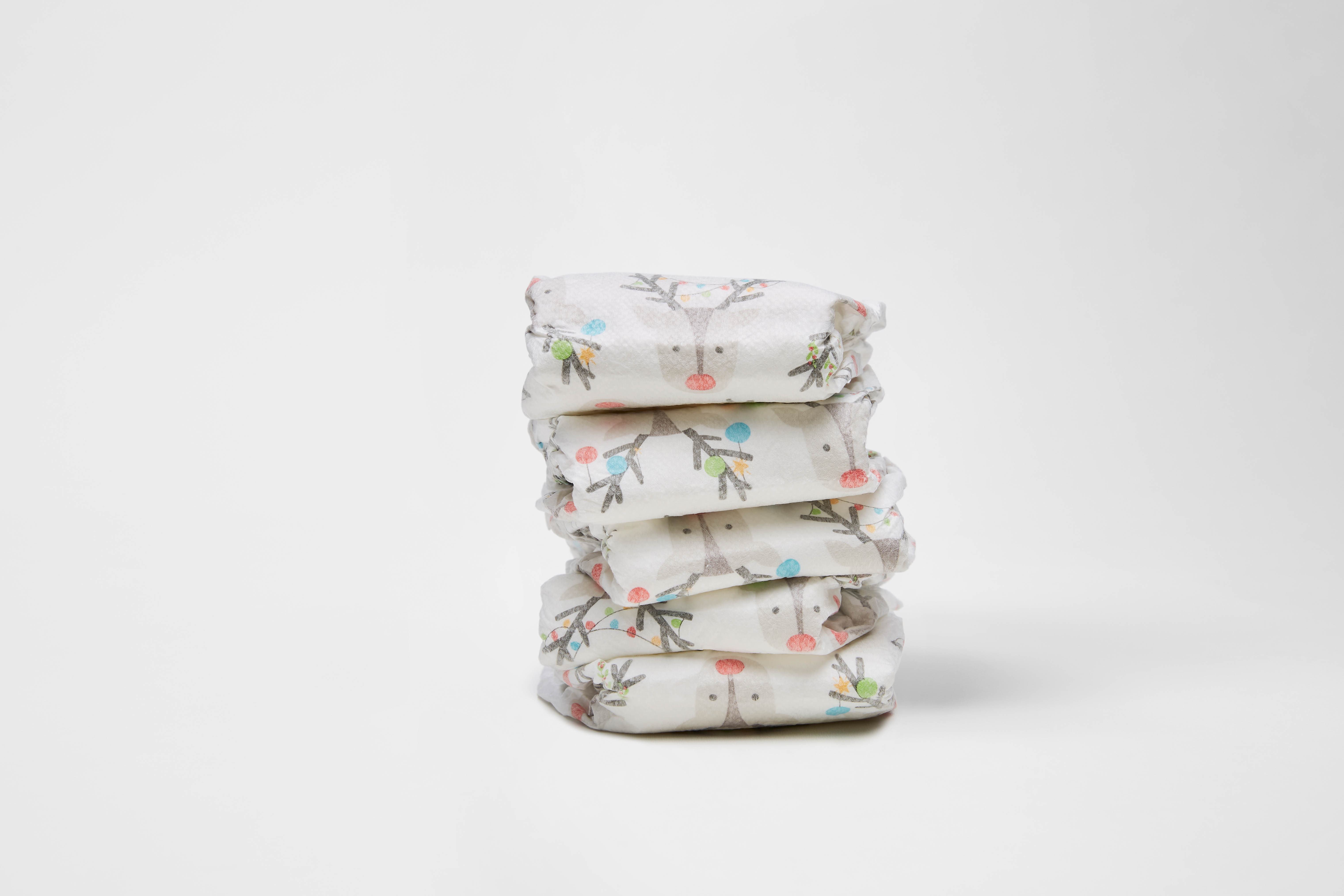 rudolph diapers