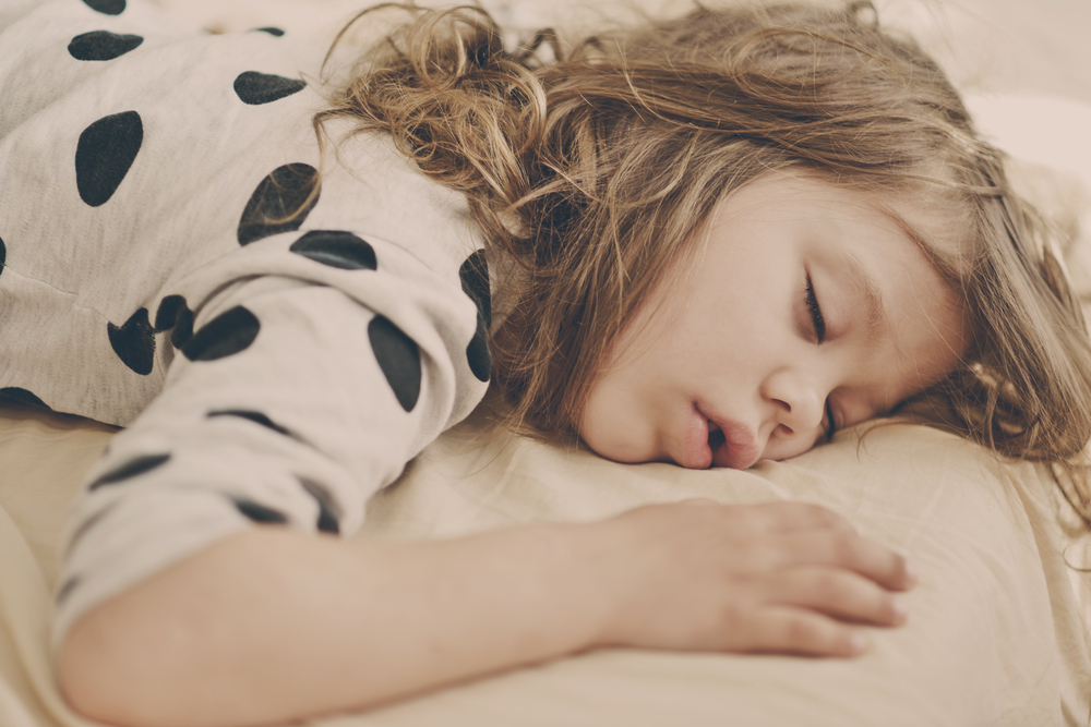 Common Toddler Sleep Problems (and How to Solve Them!)