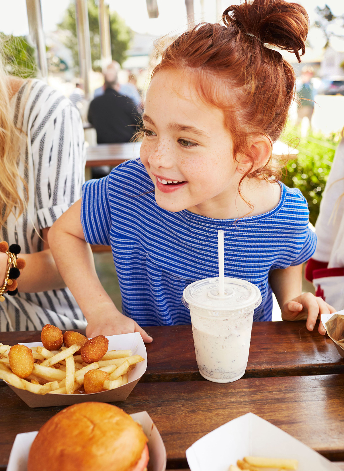 How Junk Food Could Help Your Picky Eater