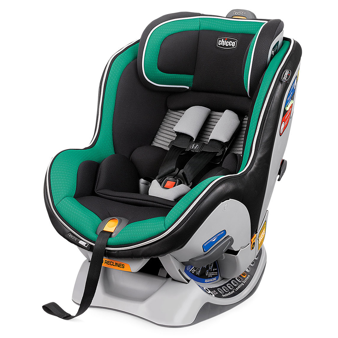 9 Best Convertible Car Seats 2018