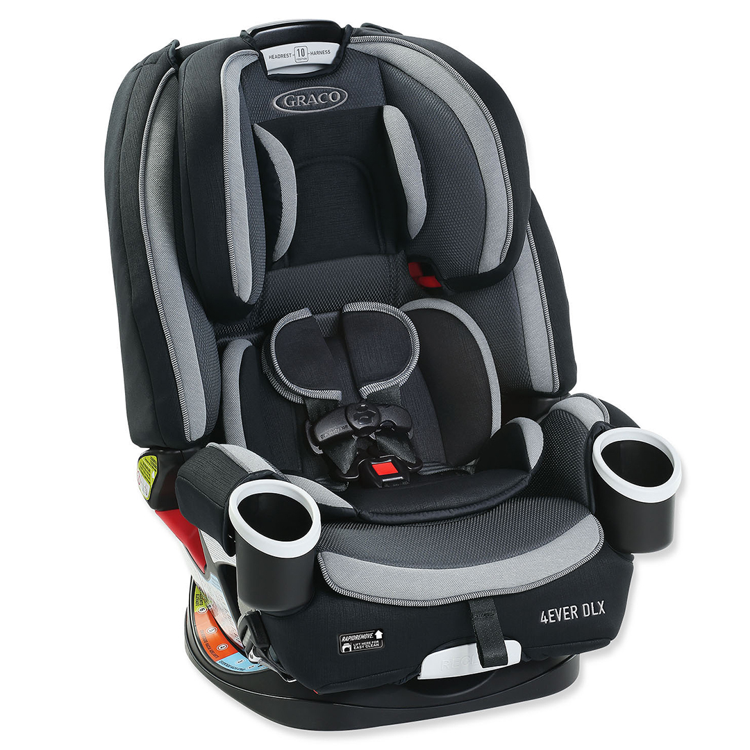 convertible car seat graco 4ever product
