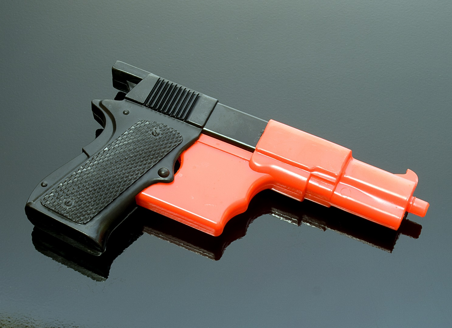 Town Encourages Kids to Swap Toy Guns for Something Else: 'Saying No to Guns Is Important'