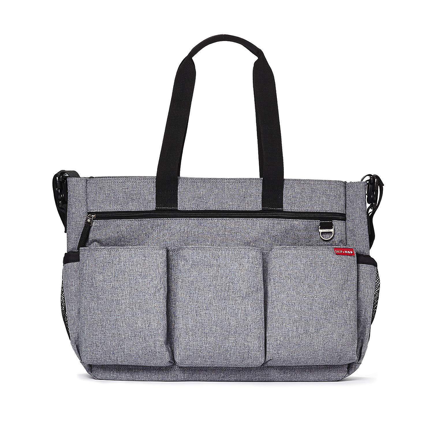 Skip Hop Duo Double Diaper Bag Tote
