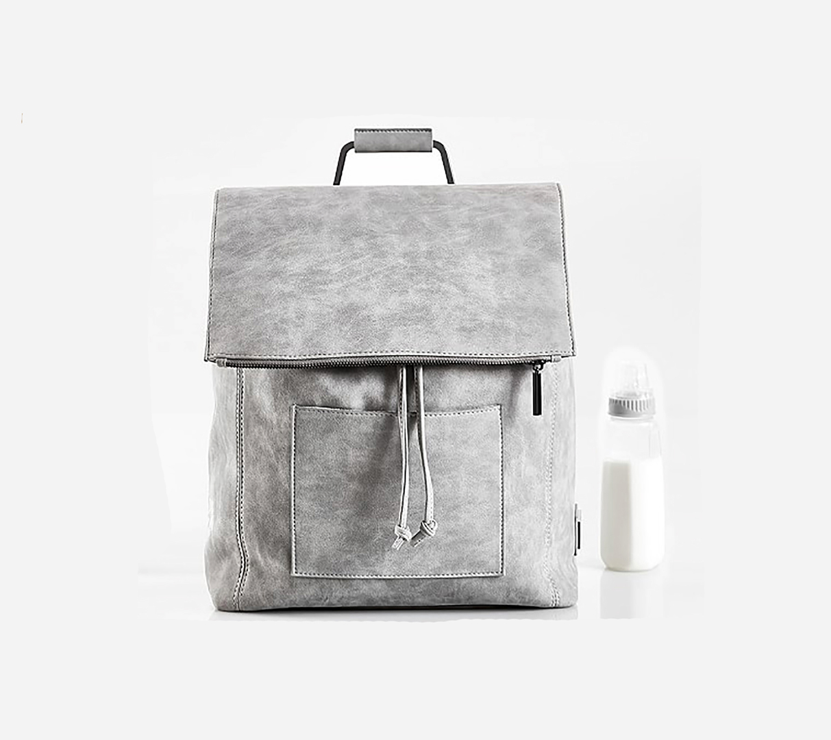 8 Backpack Diaper Bags We Love