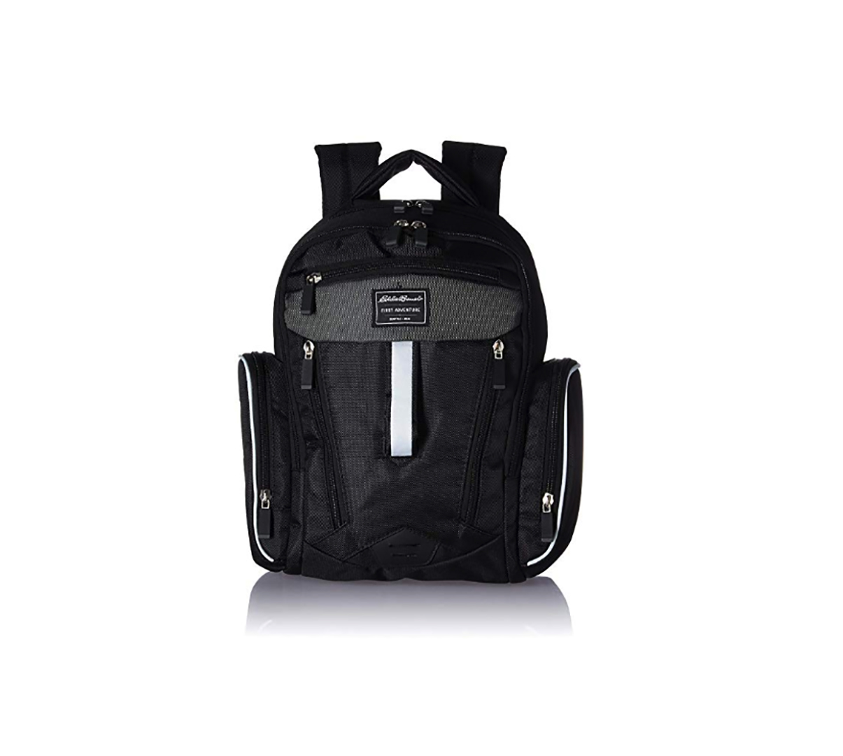 Eddie Bauer Diaper Bag Backpack
