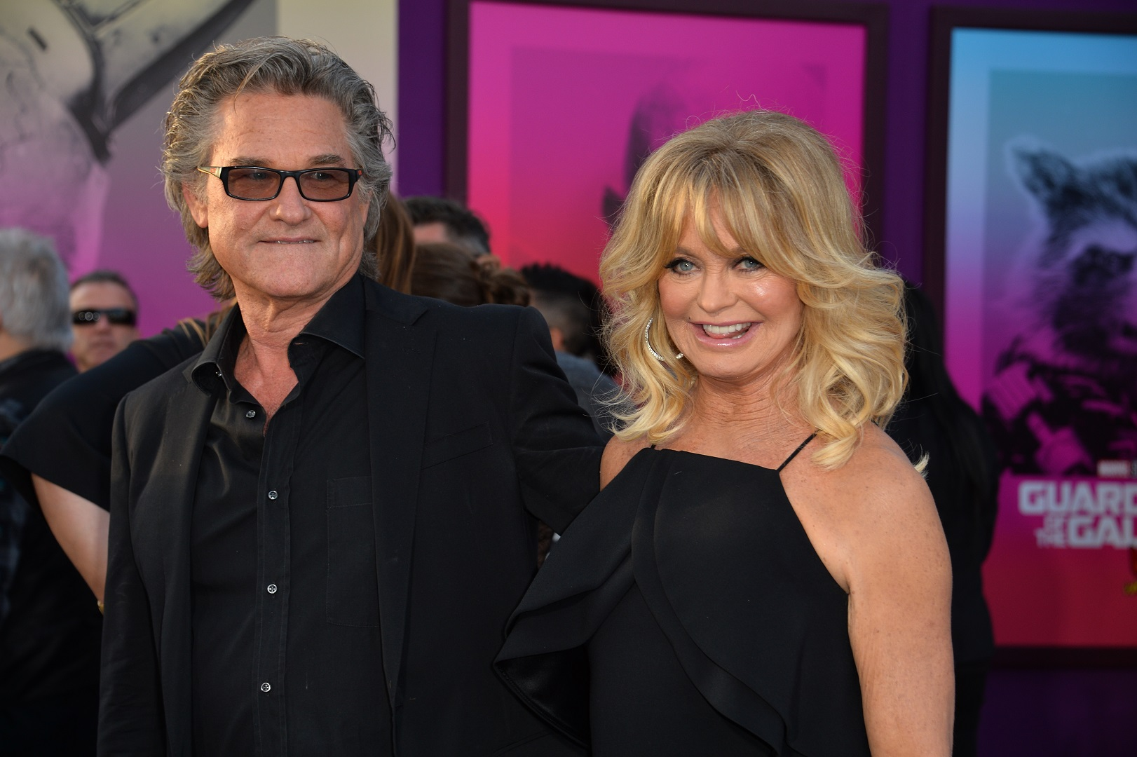 Kurt Russell's Netflix Christmas Movie Is a Family Affair—Even Goldie Hawn's in It!
