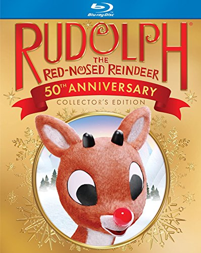 Holiday Classic Rudolph the Red-Nosed Reindeer Accused of Being 'Seriously Problematic'