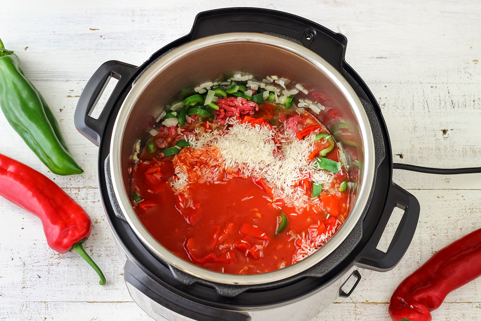 10 Best Instant Pot Weeknight Meals for Moms
