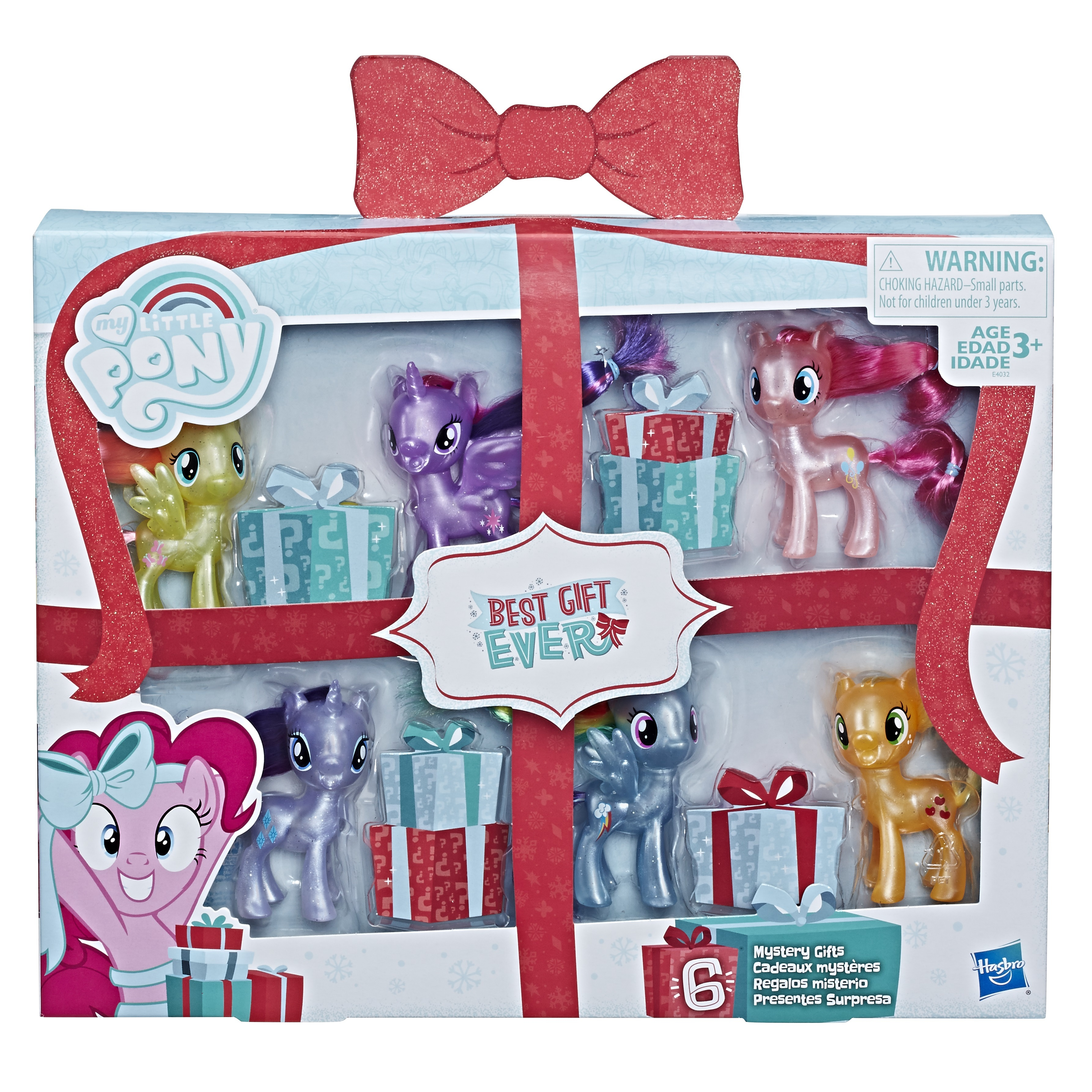 Your Kids Can Now Speak to Their Favorite My Little Pony on the Phone