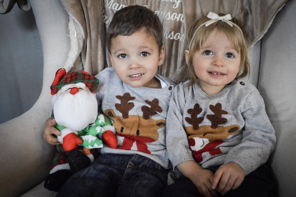 Mom Learns Her 2 Adopted Kids Are Biological Siblings: 'They Were Meant to Find Each Other'