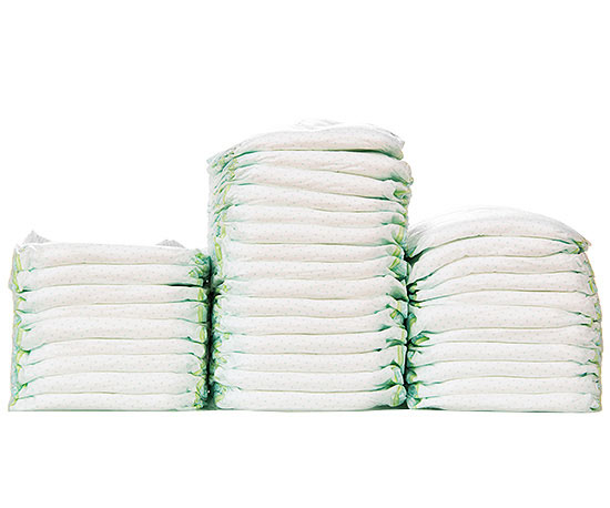 How to Save Money & Build a Diaper Stockpile