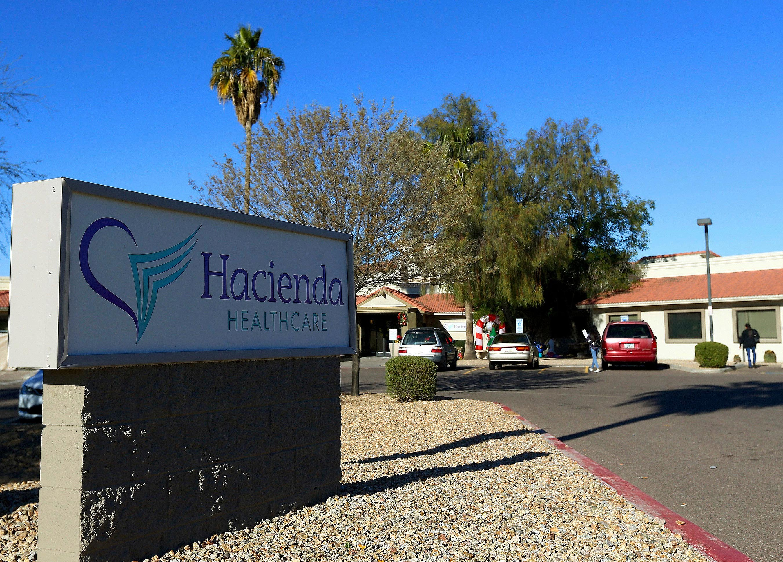 Arizona Nursing Facility Unit Where Woman in Long-Term Vegetative State Gave Birth Is Shutting Down