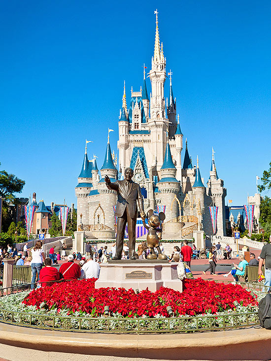 An Insider's Guide to Walt Disney World