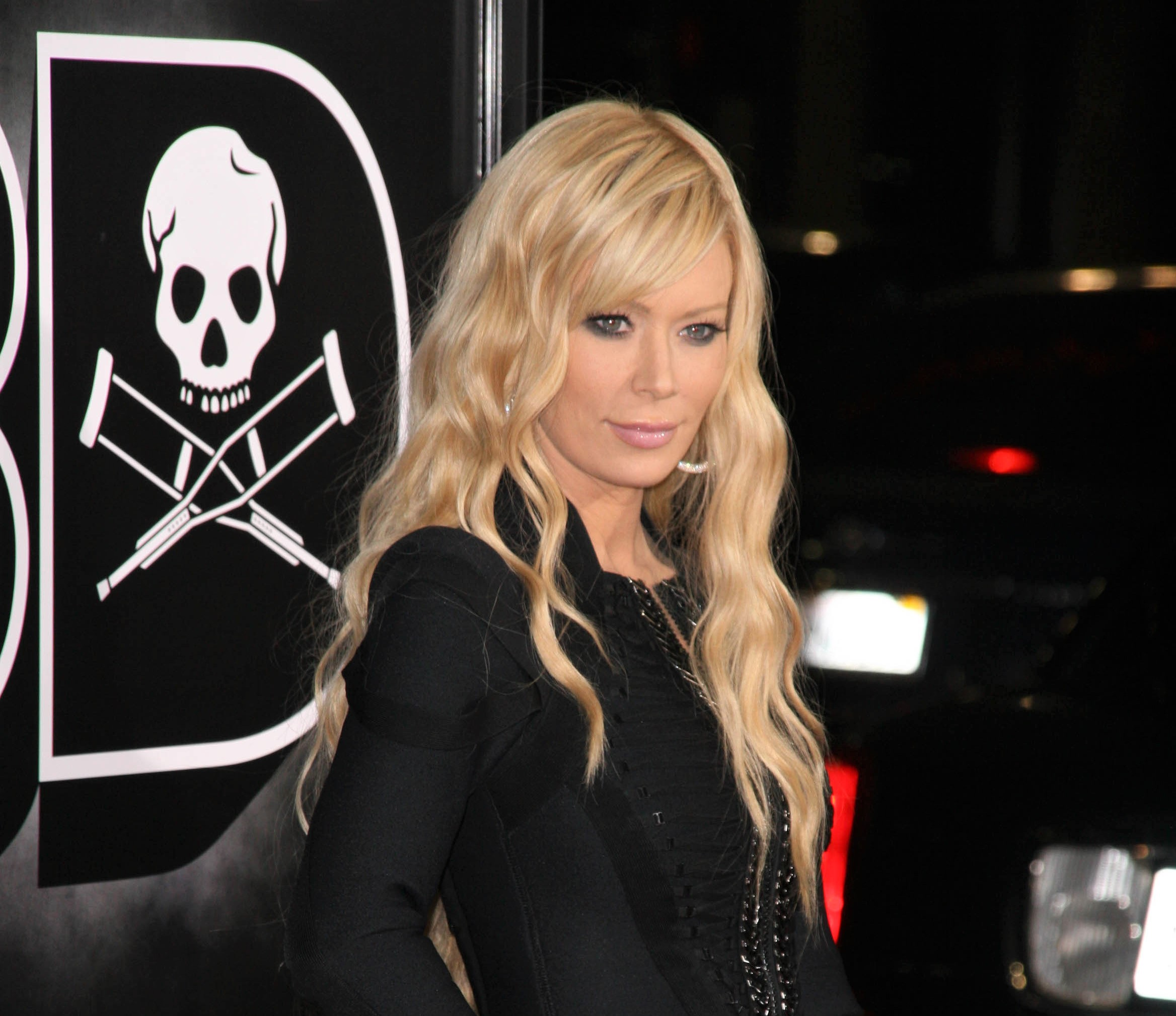 Jenna Jameson 'Almost' Had Fiancé Lior Help with Blocked Milk Duct from Breastfeeding