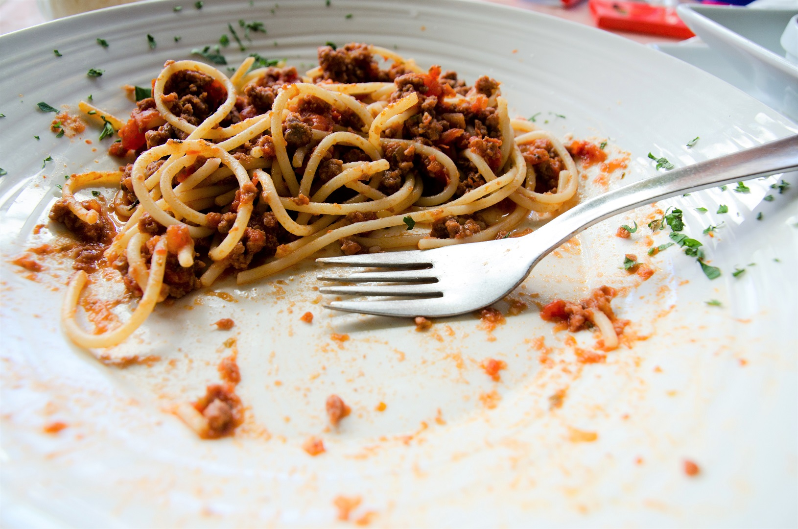 A Student Died in His Sleep After Eating Leftover Pasta—Here's How