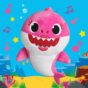'Baby Shark' Has Officially Hit the Billboard Hot 100—See Its Surprising Rank