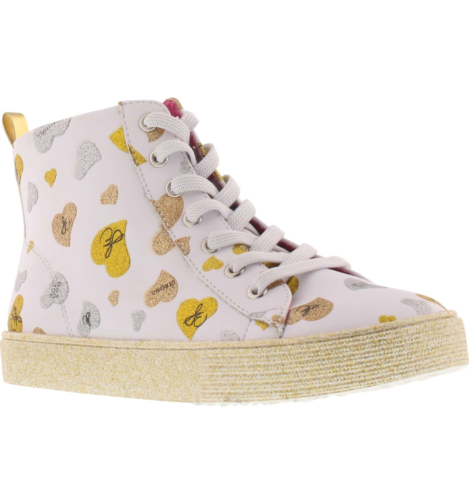 11 Cool Kids' Shoes We Love